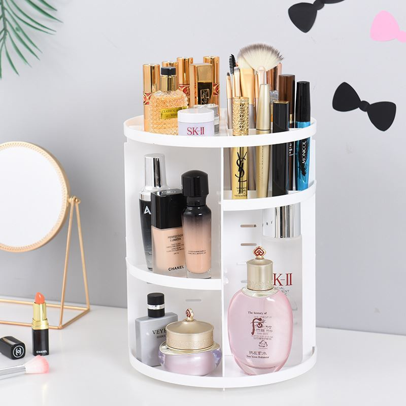 Органайзер для косметики 360 Rotation Cosmetic Organizer